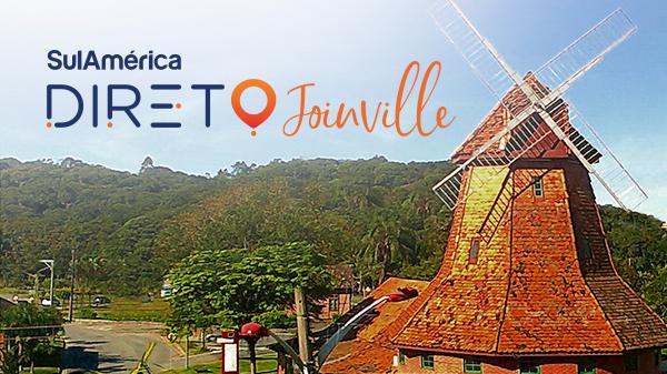 Direto Joinville